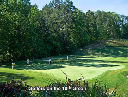 Keowee Key Golf & Country Club,Salem, South Carolina,  - Golf Course Photo