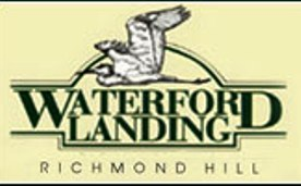 Waterford Landing Golf Course CLOSED 2014, Richmond Hill, Georgia, 31324 - Golf Course Photo