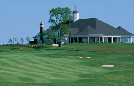 Cardinal Club, Simpsonville, Kentucky, 40067 - Golf Course Photo