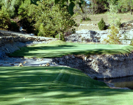 Golf Course Photo, The Golf Club of Kansas, Lenexa, 66219