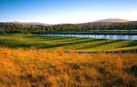 Red Hawk Golf Club, Lakes Course, Sparks, Nevada, 89436 - Golf Course Photo