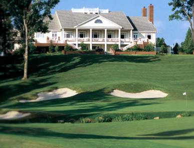 TPC at Wakefield Plantation - Practice Course,Wake Forest, North Carolina,  - Golf Course Photo