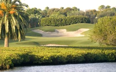 Admirals Cove,The Club, East Course,Jupiter, Florida,  - Golf Course Photo