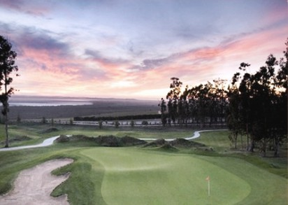 Monarch Dunes Golf Club - Old Course,Nipomo, California,  - Golf Course Photo