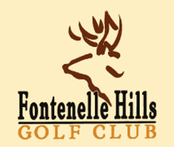 Fontenelle Hills Country Club, Bellevue, Nebraska, 68005 - Golf Course Photo