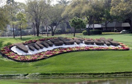 Innisbrook Resort & Golf Club, Island Course , Palm Harbor, Florida, 34684 - Golf Course Photo