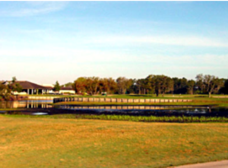 Bloomingdale Golfers Club, Valrico, Florida, 33594 - Golf Course Photo