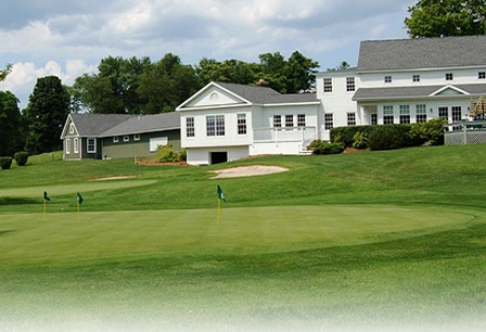 Columbia Golf & Country Club,Claverack, New York,  - Golf Course Photo