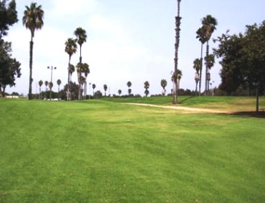 Westchester Golf Course,Los Angeles, California,  - Golf Course Photo