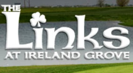 The Links at Ireland Grove,Bloomington, Illinois,  - Golf Course Photo