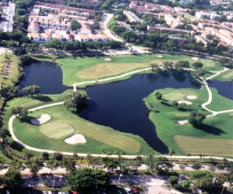 Miccosukee Golf & Country Club, Miami, Florida, 33183 - Golf Course Photo