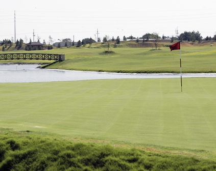 The Rawls Course at Texas Tech University,Lubbock, Texas,  - Golf Course Photo