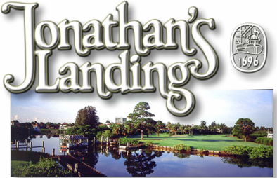 Jonathans Landing, Fazio Course,Jupiter, Florida,  - Golf Course Photo