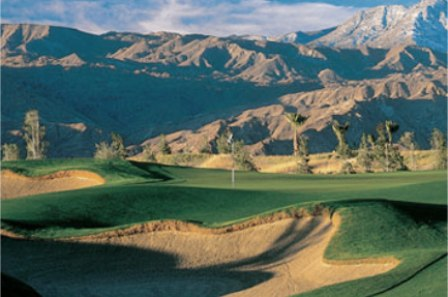 Shadow Ridge Golf Course,Palm Desert, California,  - Golf Course Photo