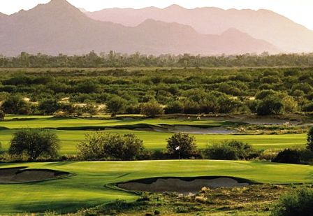 Talking Stick Golf Club, North Course,Scottsdale, Arizona,  - Golf Course Photo