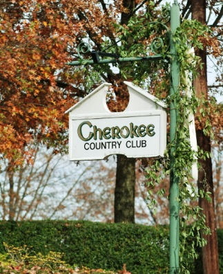 Cherokee Country Club