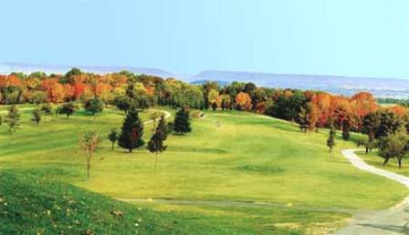 Apple Mountain Golf & Country Club, Belvidere, New Jersey, 07823 - Golf Course Photo