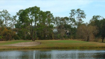 Golf Course Photo, Walden Lake Golf & Country Club, Lakes Course, CLOSED 2017, Plant City, 33567