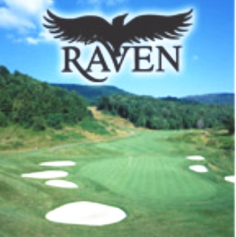 Raven Golf Club At Snowshoe Resort