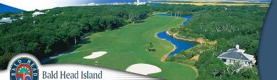 Bald Head Island Country Club,Southport, North Carolina,  - Golf Course Photo