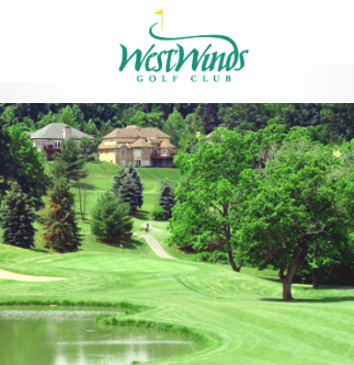 Westwinds Golf Club,New Market, Maryland,  - Golf Course Photo