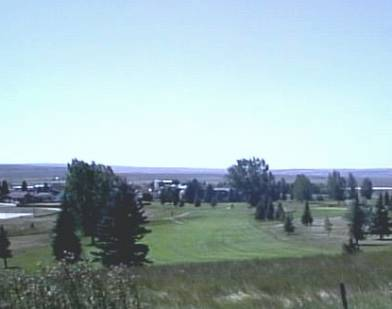 Plentywood Golf Club,Plentywood, Montana,  - Golf Course Photo