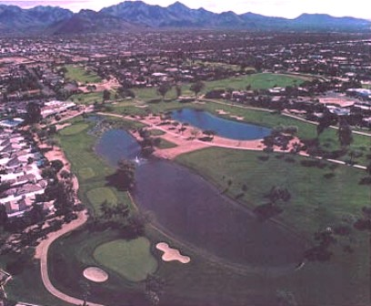 Pinnacle Peak Country Club,Scottsdale, Arizona,  - Golf Course Photo