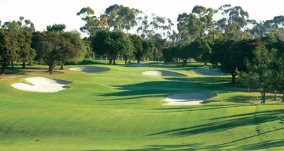 San Diego Country Club,Chula Vista, California,  - Golf Course Photo