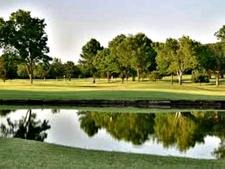 Heritage Hills Golf Course, Claremore, Oklahoma, 74017 - Golf Course Photo