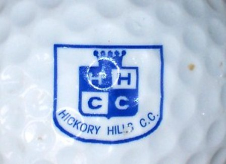 Hickory Hills Country Club, North,Hickory Hills, Illinois,  - Golf Course Photo