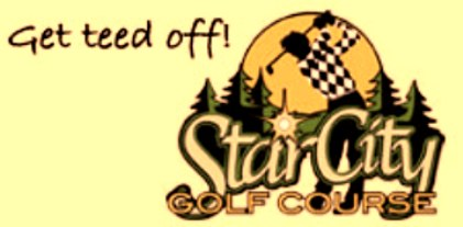 Starcity Golf Course,Velva, North Dakota,  - Golf Course Photo