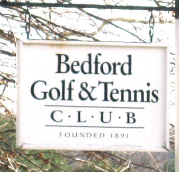 Golf Course Photo, Bedford Golf & Tennis Club, Bedford, 10506