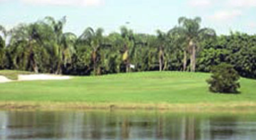 Golf Course Photo, Grand Palms Golf & Country Club