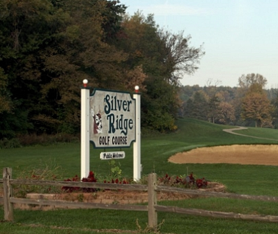 Silver Ridge Golf Club,Oregon, Illinois,  - Golf Course Photo