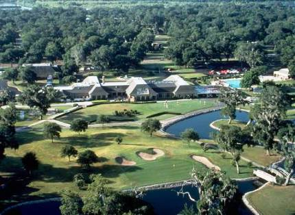 Columbia Lakes Resort & Conference Center,West Columbia, Texas,  - Golf Course Photo