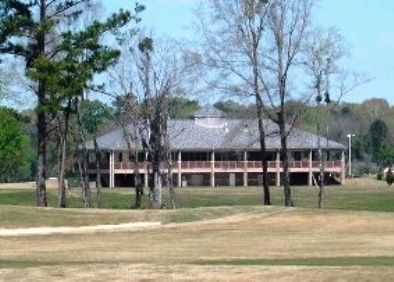 Gateway Executive Golf Course, Montgomery, Alabama, 36105 - Golf Course Photo