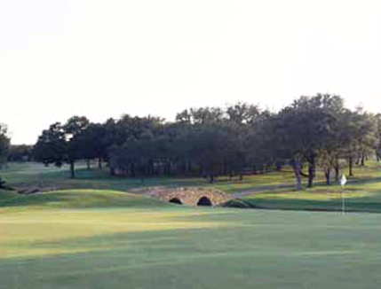 Sugartree Golf Club, Dennis, Texas, 76439 - Golf Course Photo