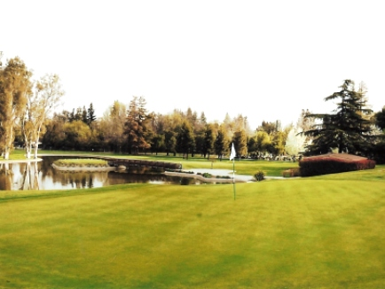Stockton Golf & Country Club, Stockton, California, 95204 - Golf Course Photo