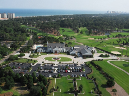 Pine Lakes International Country Club, Myrtle Beach, South Carolina, 29577 - Golf Course Photo