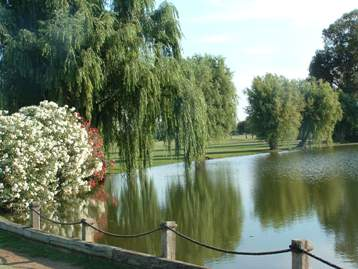 Cordova Golf Course,Sacramento, California,  - Golf Course Photo