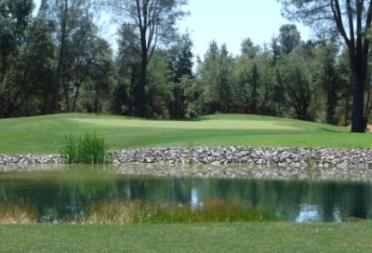 Golf Course Photo, Gold Hills Golf Club, Redding, 96003