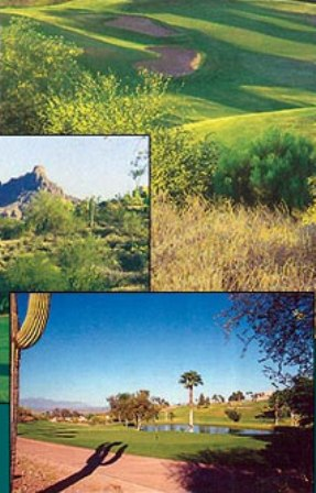 Desert Canyon Golf Club,Fountain Hills, Arizona,  - Golf Course Photo