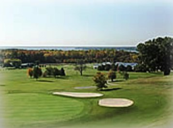 Golf Course Photo, Wicomico Shores Golf Course, Chaptico, 20621