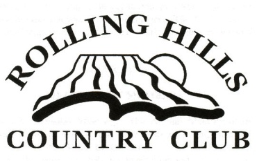 Rolling Hills Country Club,Crystal Springs, Mississippi,  - Golf Course Photo