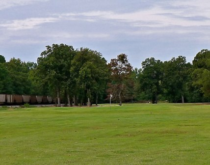 Jaycee Golf Course,Pine Bluff, Arkansas,  - Golf Course Photo