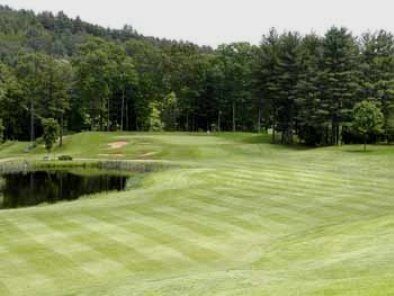 Bretwood Golf Course, North Course,Keene, New Hampshire,  - Golf Course Photo
