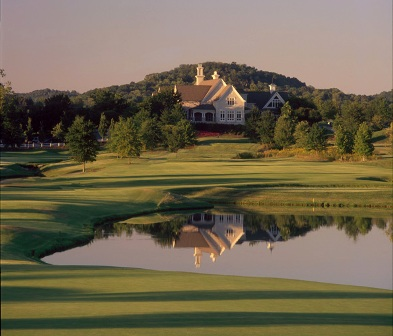 Vanderbilt Legends Golf Club, South Course, Franklin, Tennessee, 37069 - Golf Course Photo