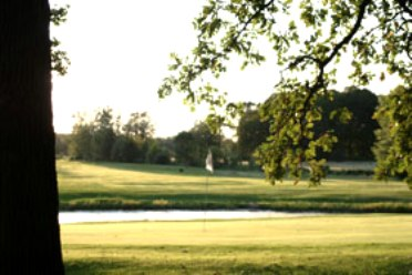 Golf Course Photo, Pine Ridge Golf Course, Sartell, 56377
