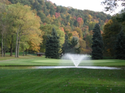 River Forest Country Club,Freeport, Pennsylvania,  - Golf Course Photo