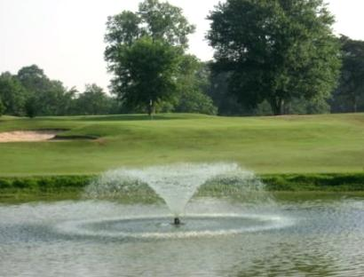 Hopkinsville Golf & Country Club, Hopkinsville, Kentucky, 42240 - Golf Course Photo